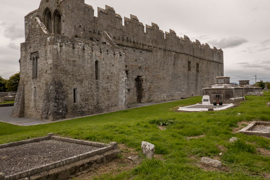 Ardfert Cathedral of St. Brendan
