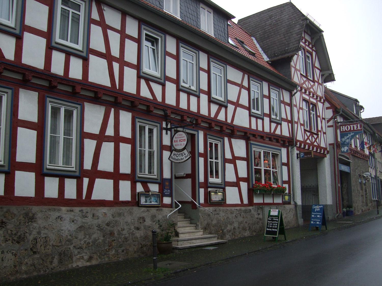 Hotel Hessischer Hof  Butzbach