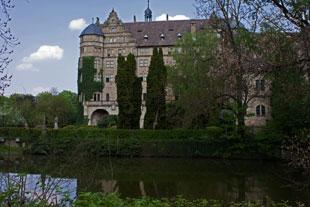 Hotel Mainzer Hof Waldenburg