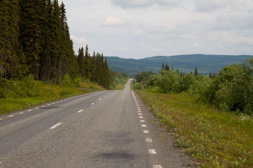 Bild Straße